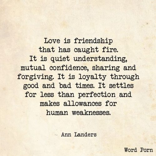 30 Love and Friendship Quotes #love quotes #Friends