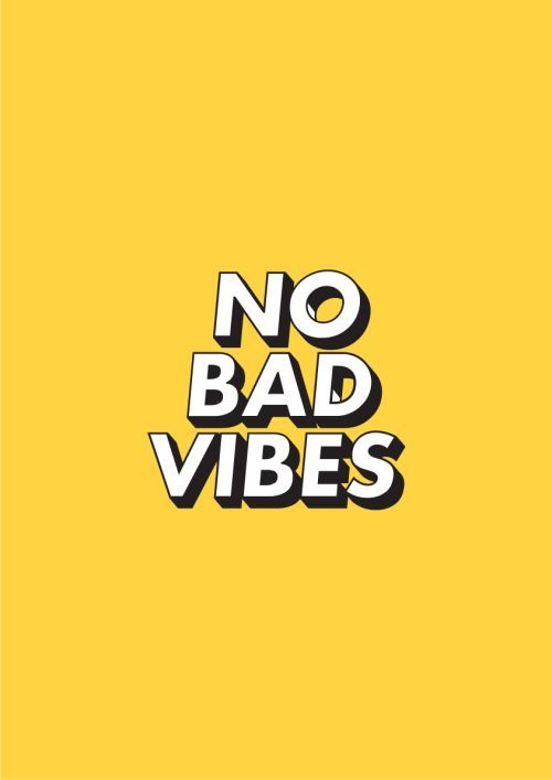 Top 26 Good Vibes Quotes