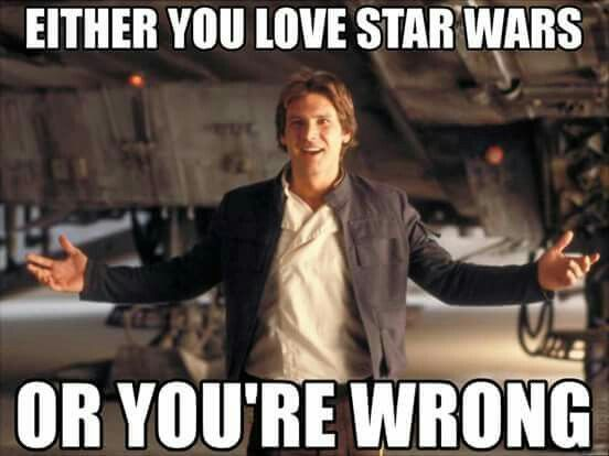 Top 24 Star Wars Quotes