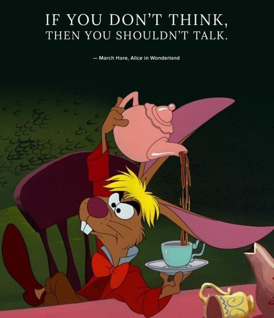 Top 24 quotes from Disney movies