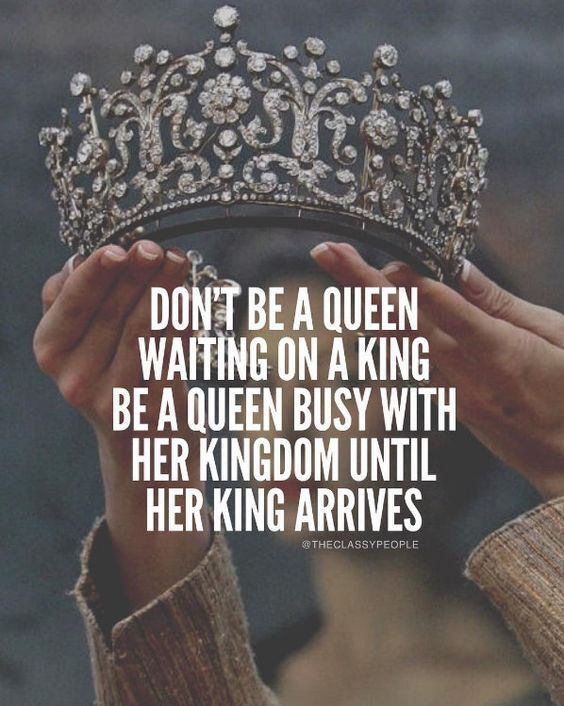 28 Sassy Quotes for Queens