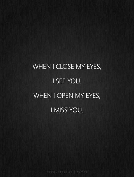 25 Miss You Quotes Quoteshumorcom