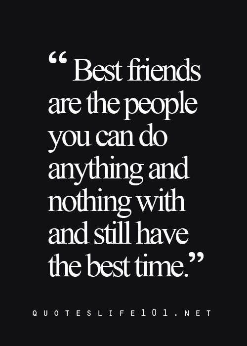 Great Top 30 Best Friend Quotes #Friends #Quotes