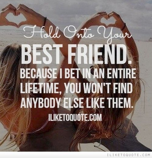 Top 30 Best Friend Quotes Quoteshumorcom