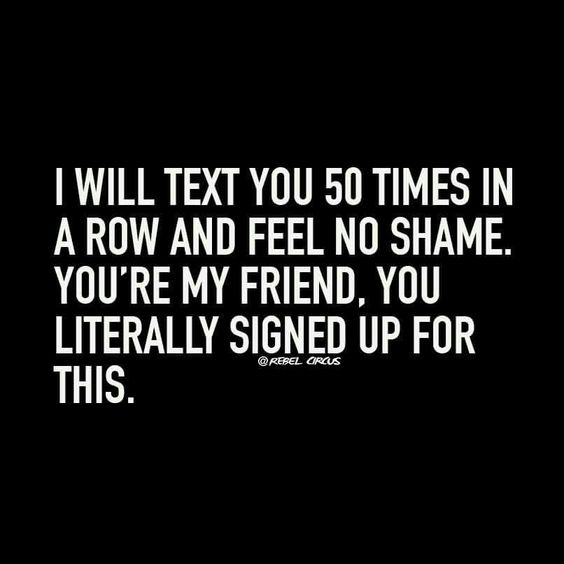 60 Best Funny Friendship Quotes 60 Funny Friendship Quotes Stunning Quotes About Funny Friendship