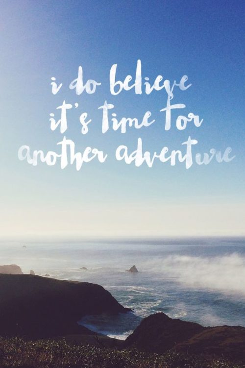 25 Wanderlust Travel Quotes  QuotesHumor.com