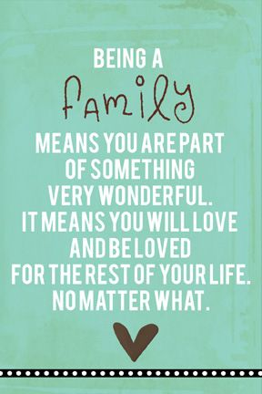 Family Love Quotes Images Inspiration Top 25 Family Quotes And Sayings 14 Family Quotes Sayings