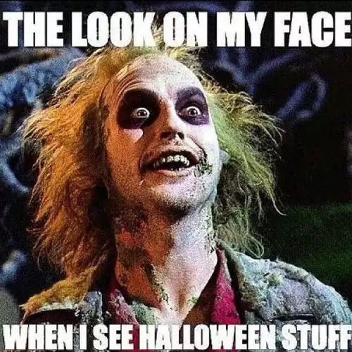 Quotes About People Who Notice: 30-hilarious-memes-about-halloween-25-halloween-memes