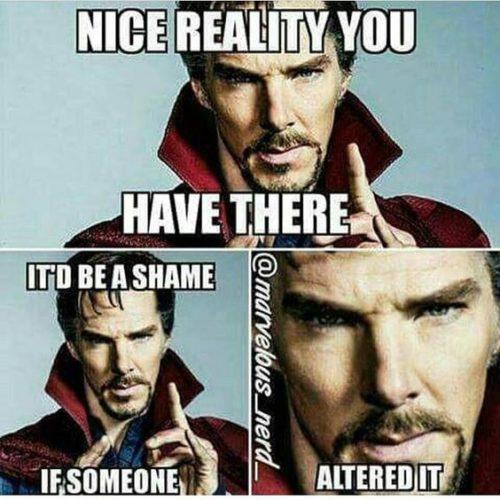 top 25 dr strange funny memes | quoteshumor