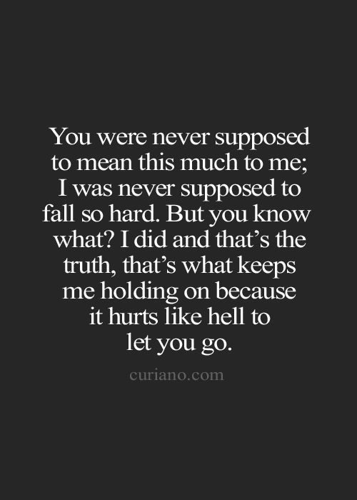 60 Quotes About Love Hurts QuotesHumor New Quotation About Love Hurts