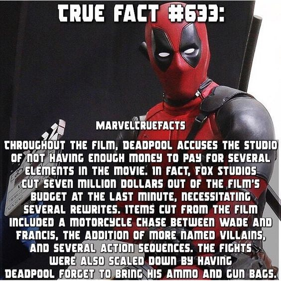May The 4th Be With You Dc: Top 30 Funny Deadpool Memes 16 #Deadpool #Deadpool Funny