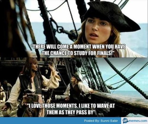 25 Pirates Of The Caribbean Memes Quoteshumor Com