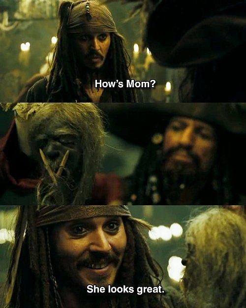25 pirates of the caribbean memes 20 #pirates of the ...