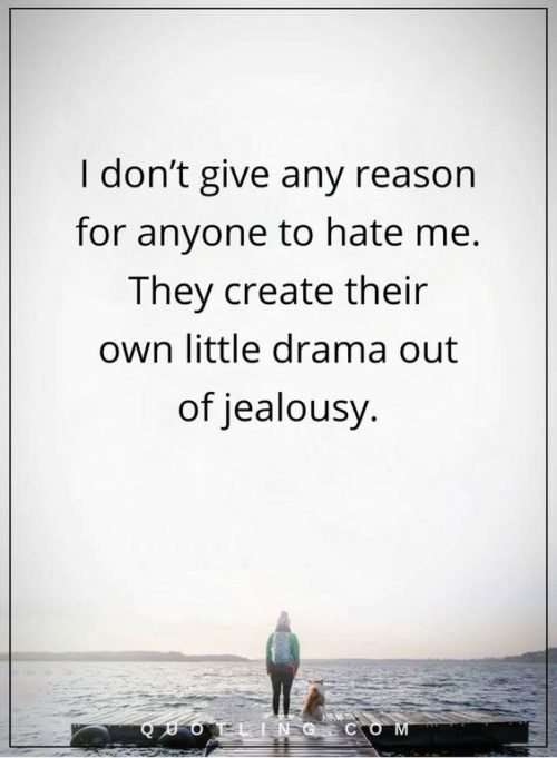 Being Jealous In A Relationship Quotes