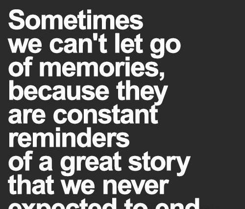 Memories Quotes Archives | QuotesHumor.com