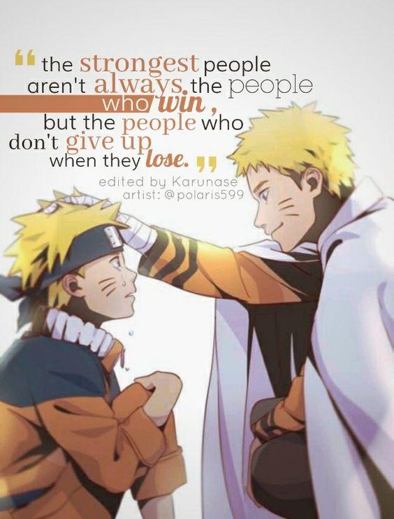 23 Naruto Quotes Quoteshumor Com