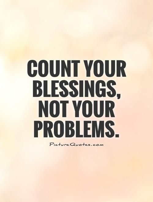 Blessed Life Quotes And Sayings: 23 I'm #Blessed Quotes