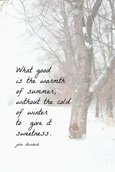 25 Cute Cold Weather Quotes | QuotesHumor.com