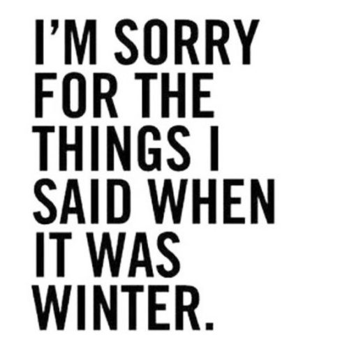 40 Cute Cold Weather Quotes QuotesHumor Magnificent Cold Weather Quotes
