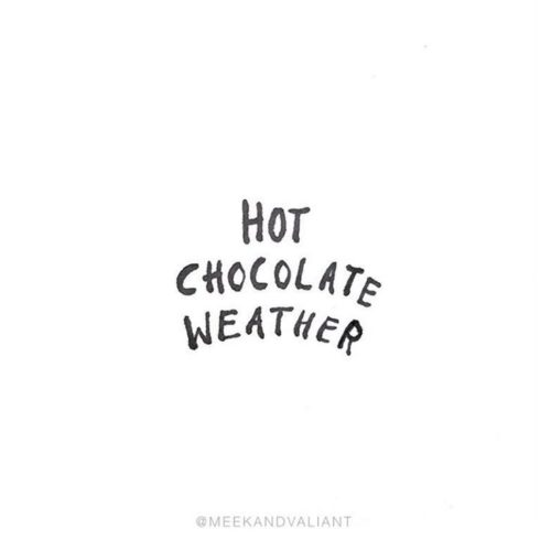 25 Cute Cold Weather Quotes