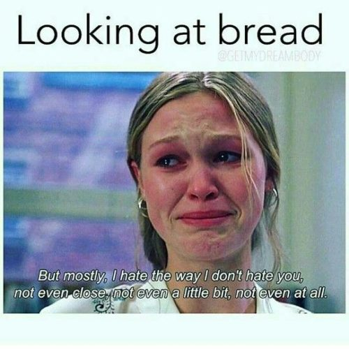 18 Memes On My 2018 New Diet | QuotesHumor.com