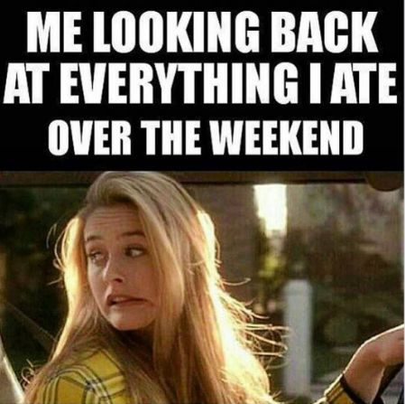18 Memes On My 2018 New Diet Page 4 Of 4 Quoteshumor Com