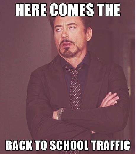 23 Amusing Back To School Memes Quoteshumor Com