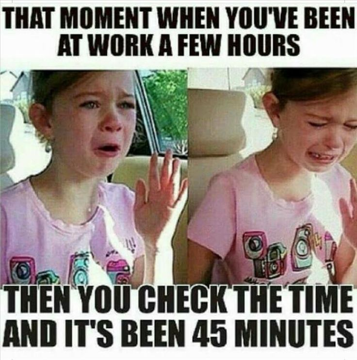 24 Memes That Capture Your Work Struggles