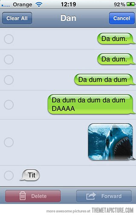 8 Innocent Drunk Texts You Do Not Remember Sending