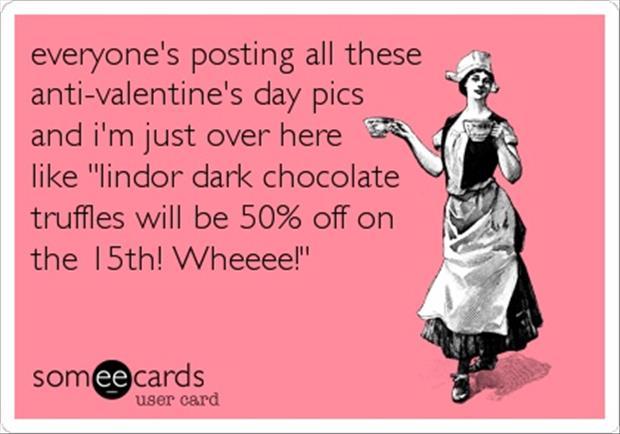 18 Anti Valentines\'s Day Memes - QuotesHumor.com ...