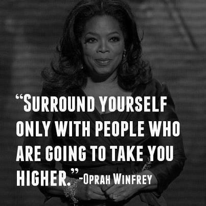 Merveilleux 18 Best Oprah Quotes   QuotesHumor.com