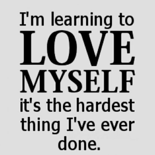 New Confidence Quotes: 17 Powerful Quotes About Self Love