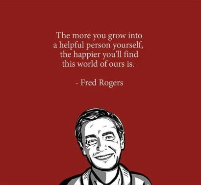 14 Mr Rogers Quotes That Will Give You The Feels Quoteshumor Com