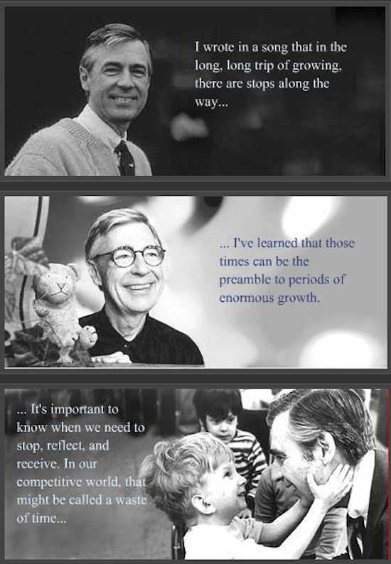 14 Mr Rogers Quotes That Will Give You The Feels Quoteshumor Com Quoteshumor Com
