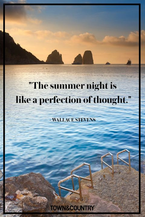 26 Inspirational Summer Quotes 2018