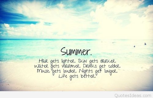 26 Inspirational Summer Quotes 2018 Page 4 Of 5 Quoteshumor Com